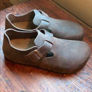 Birkenstock London Shoes